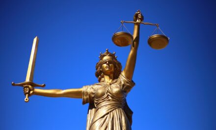 RETOS EN SEGURIDAD EN LA JUSTICIA