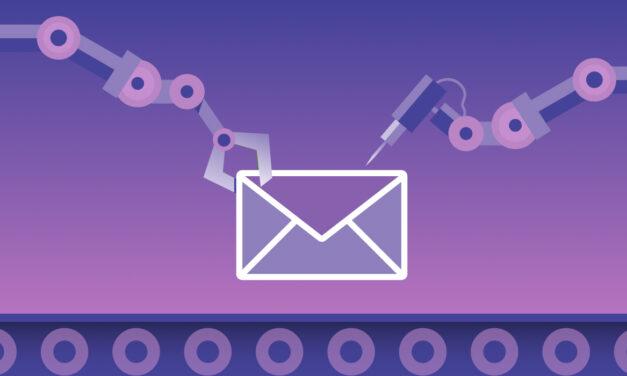 ¡Evítese problemas! Use correo electrónico certificado