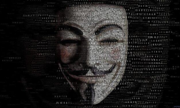 Anonymous nos recordó la fragilidad de nuestras páginas web: ¿cómo protegerlas?